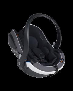 BeSafe autosjedalica iZi Go Modular X1 i-Size (40-75 cm), Midnight crna