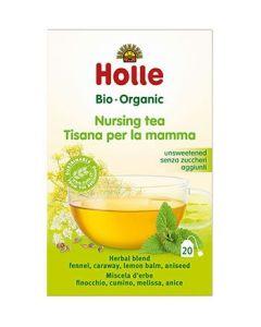 Holle Čaj za Dojilje 30g