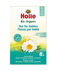 Holle  Čaj za djecu 30g