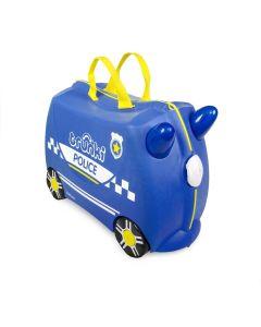 Trunki Dječji Kofer Policajac Percy