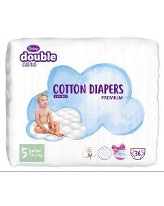 Violeta Pelene AIR DRY Premium Cotton JUNIOR 5