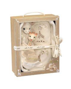 Sophie La Girafe Set za novorođenče