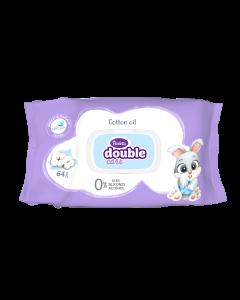 Violeta Baby Vlažne Maramice 64/1 Sensitive Care s Vitaminom E