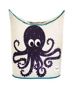 3Sprouts® Košara za rublje ili igračke Hobotnica