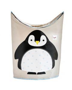 3Sprouts® Košara za rublje ili igračke Pingvin