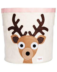 3Sprouts® Košara za pohranu igračaka Bambi