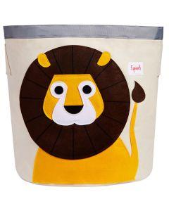 3Sprouts® Košara za pohranu igračaka Lav