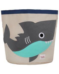 3Sprouts® Košara za pohranu igračaka Morski pas