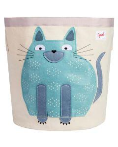3Sprouts® Košara za pohranu igračaka Mačka