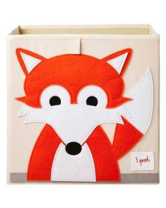 3Sprouts® Kutija za pohranu igračaka Lisica