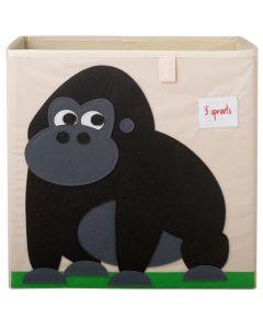 3Sprouts® Kutija za pohranu igračaka Gorila