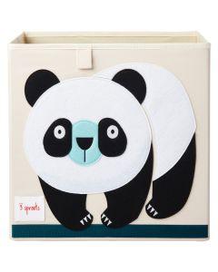 3Sprouts® Kutija za pohranu igračaka Panda