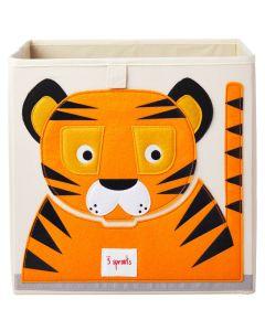 3Sprouts® Kutija za pohranu igračaka Tigar