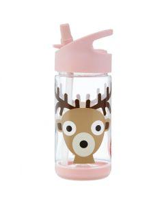 3Sprouts® Bočica sa slamkom Bambi