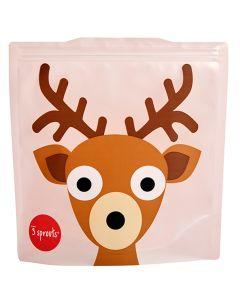 3Sprouts® Vrećica za užinu Bambi