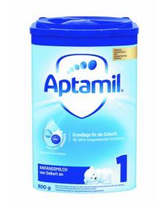 Aptamil® 1 Pronutra™ - ADVANCE