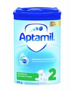 Aptamil® 2 Pronutra™ - ADVANCE