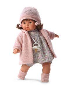 Llorens Doll Aysel 33 cm