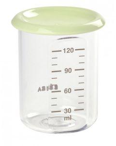 Beaba Baby Posuda 120ML Tamno Zelena