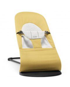 BabyBjörn Ležaljka Yellow/Grey