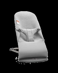 BabyBjörn Ležaljka  Light Grey 3D