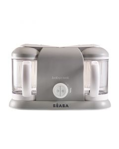 Beaba Babycook Plus Grey EU