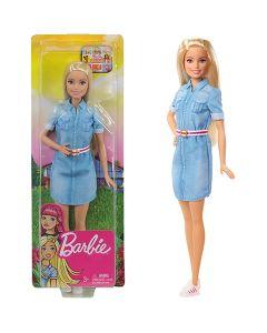 Barbie Dreamhouse Adventures Barbie lutka - Mattel
