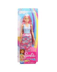 Barbie - Dreamtopia Čarobna princeza  - Mattel