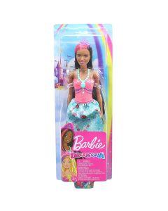 Barbie Dreamtopia Princeza sa ljubičastom krunom - Mattel