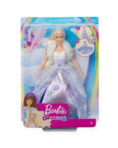 Barbie princeza u prekrasnoj haljini