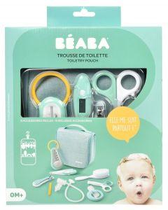 Beaba Toilete Set Nomade Zeleni