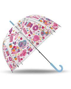 Candy manualni kišobran 48cm