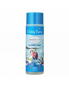 Childs Farm Bubble Rasperry 250ml