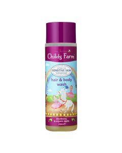 Childs Farm Hair & Body Blackberry & Organic Apple