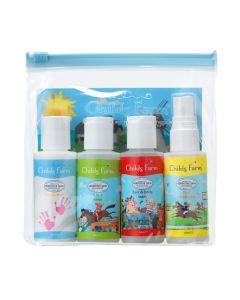 Childs Farm Little Esentials Kit 4x50 ml