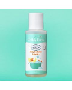 Childs Farm 50ml Baby Bedtime Bubbes