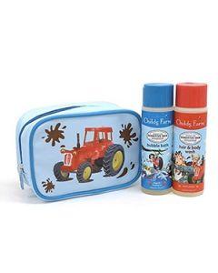 Childs Farm Toaletni set Traktor