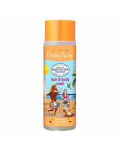 Childs Farm Hair & Body WASH Lubenica & ananas250ml