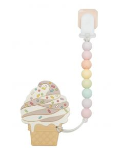 Louloulollipop Chocolate Ice Cream Grickalica Set