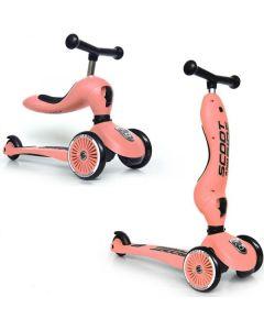 Scoot&Ride  Highway Peach