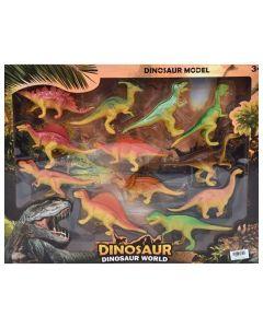 Dinosaur figure 12kom