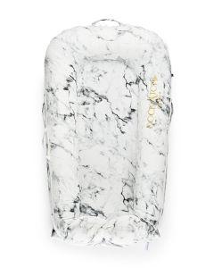 DockATot® Gnijezdo Deluxe+ Carrara marble