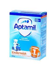 Aptamil® Kindermilch 1+