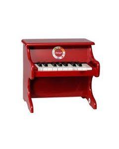 Janod Crveni Klavir