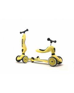 Scoot&Ride Highway  Kick Lemon
