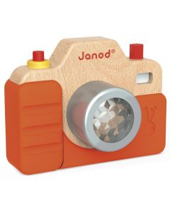 Janod Fotoaparat