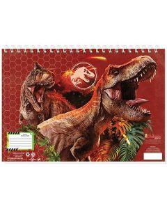 Jurassic World bojanka sa dodacima