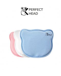 Koala Babycare Jastuk Perfect Head Bijeli