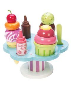 Le Toy Van Karlov Sladoled