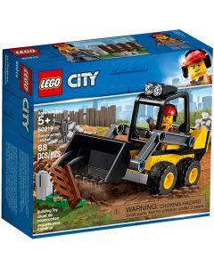 LEGO City Gradnja